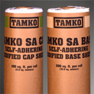 Tamko Low Slope Amp Commercial Roofing