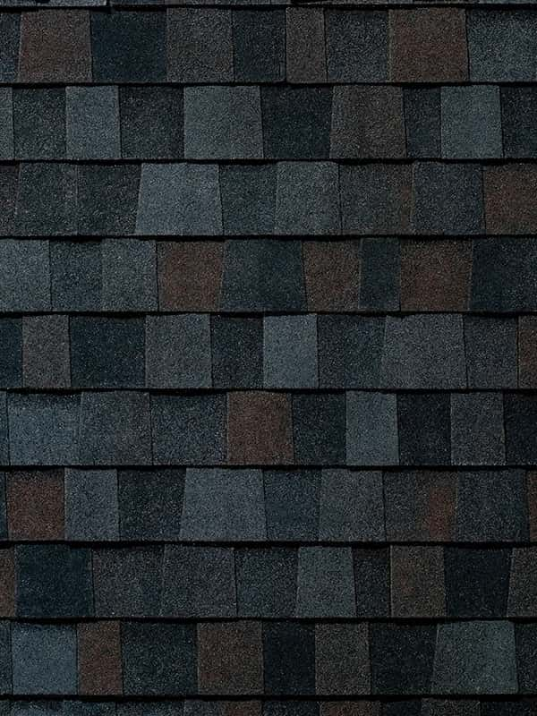 Heritage Series - Black Walnut (Phillipsburg) color swatch