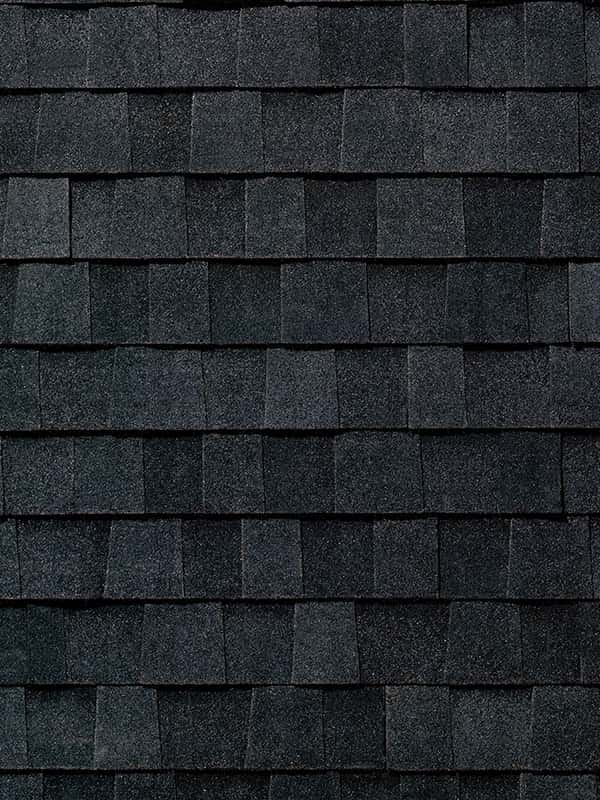 Heritage Series - Rustic Black (Phillipsburg) color swatch