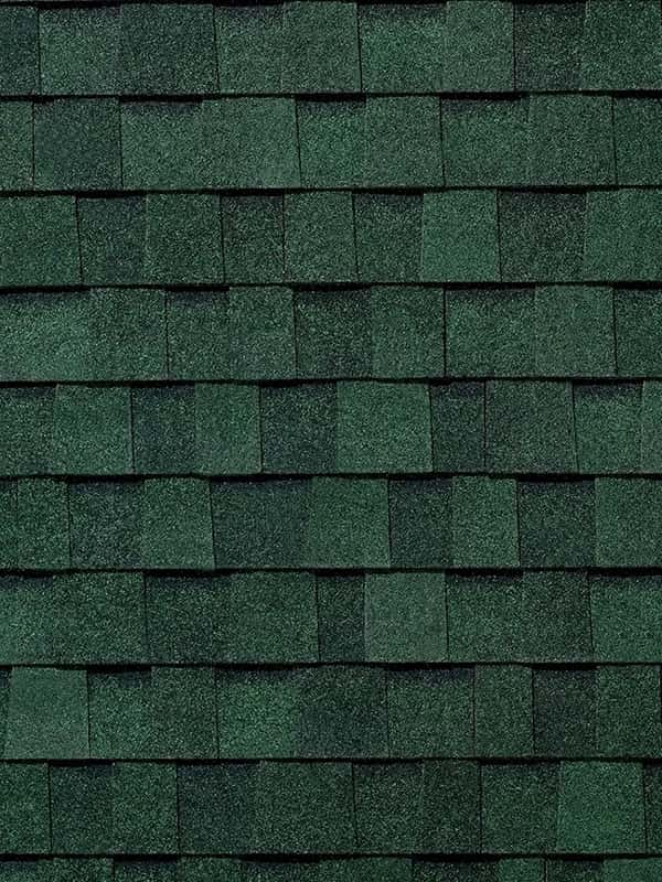 Heritage Series - Rustic Evergreen (Phillipsburg) color swatch