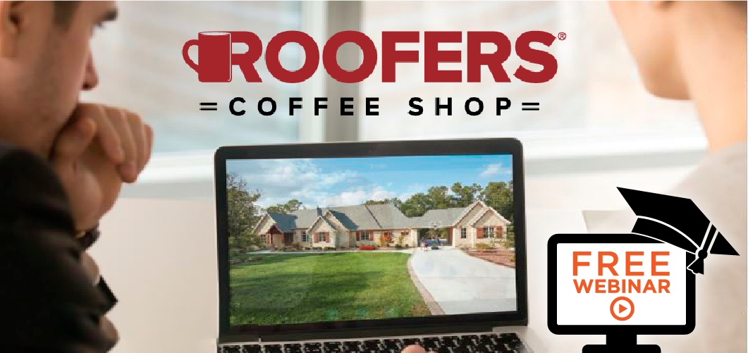 Roofers Coffee Shop - Top Tips for Remote Marketing and Selling