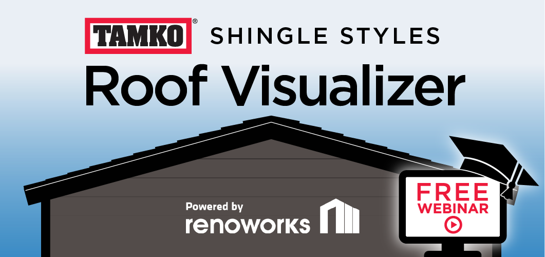 TAMKO Roof Visualizer - Powered by Renoworks copy