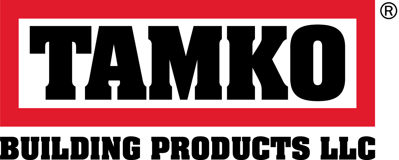TAMKO Building Products (logo)