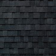 TAMKO Heritage Series - Rustic Black (Phillipsburg)