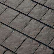 TAMKO - MetalWorks - StoneCrest Slate - River Rock Brown - 01