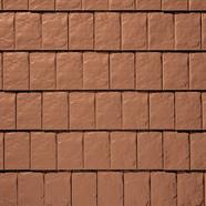 TAMKO MetalWorks StoneCrest Slate - Canyon Copper Bronze