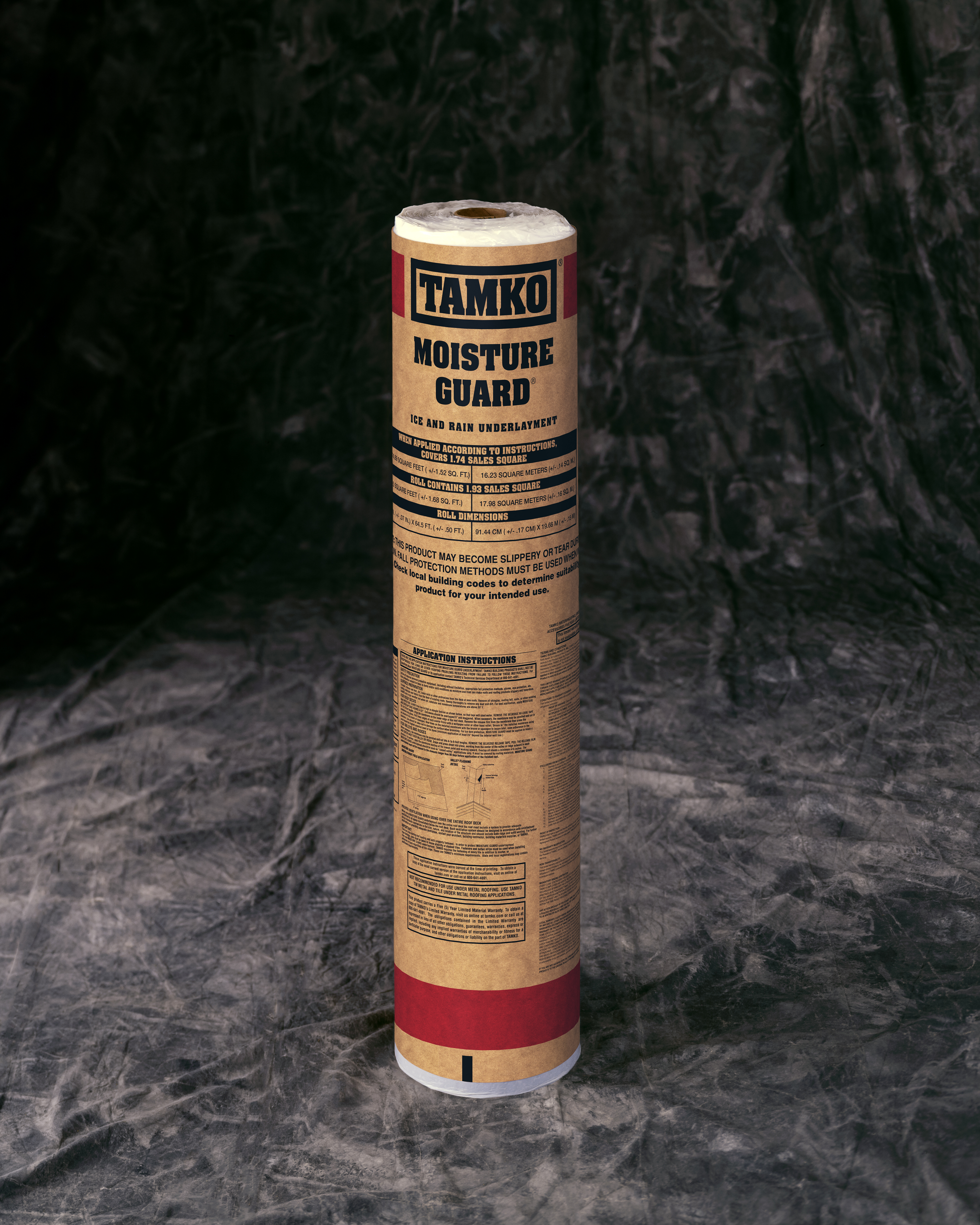 TAMKO Moisture Guard - Roll (large)