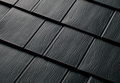 MetalWorks AstonWood Shingles