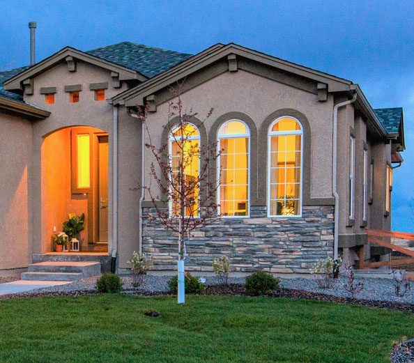 Covington Homes St Jude Dream Home (thumb)