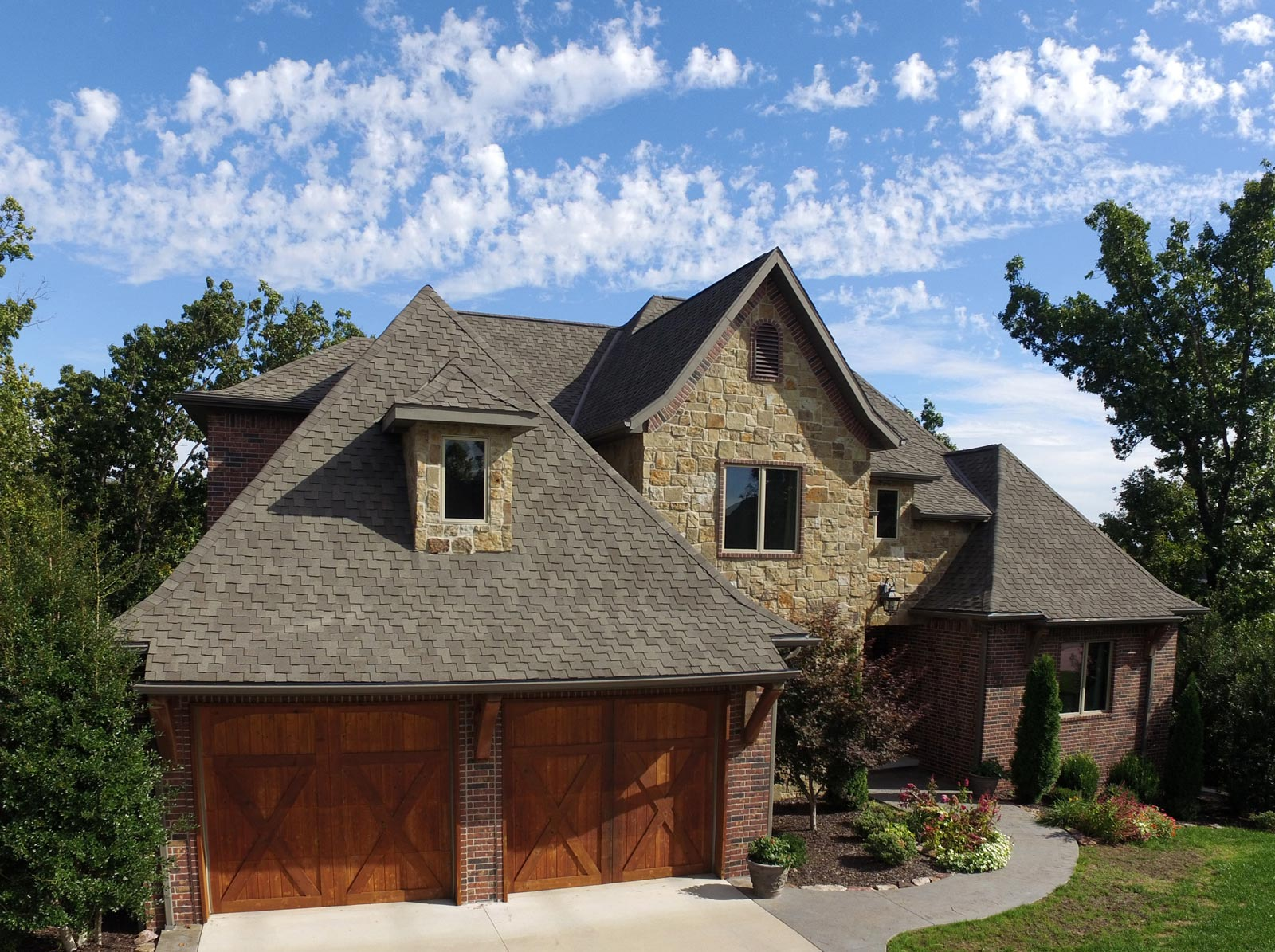 Homeowner guide to reading your roof