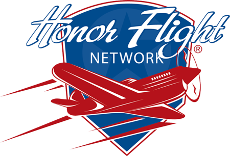 Honor Flight Network (logo)