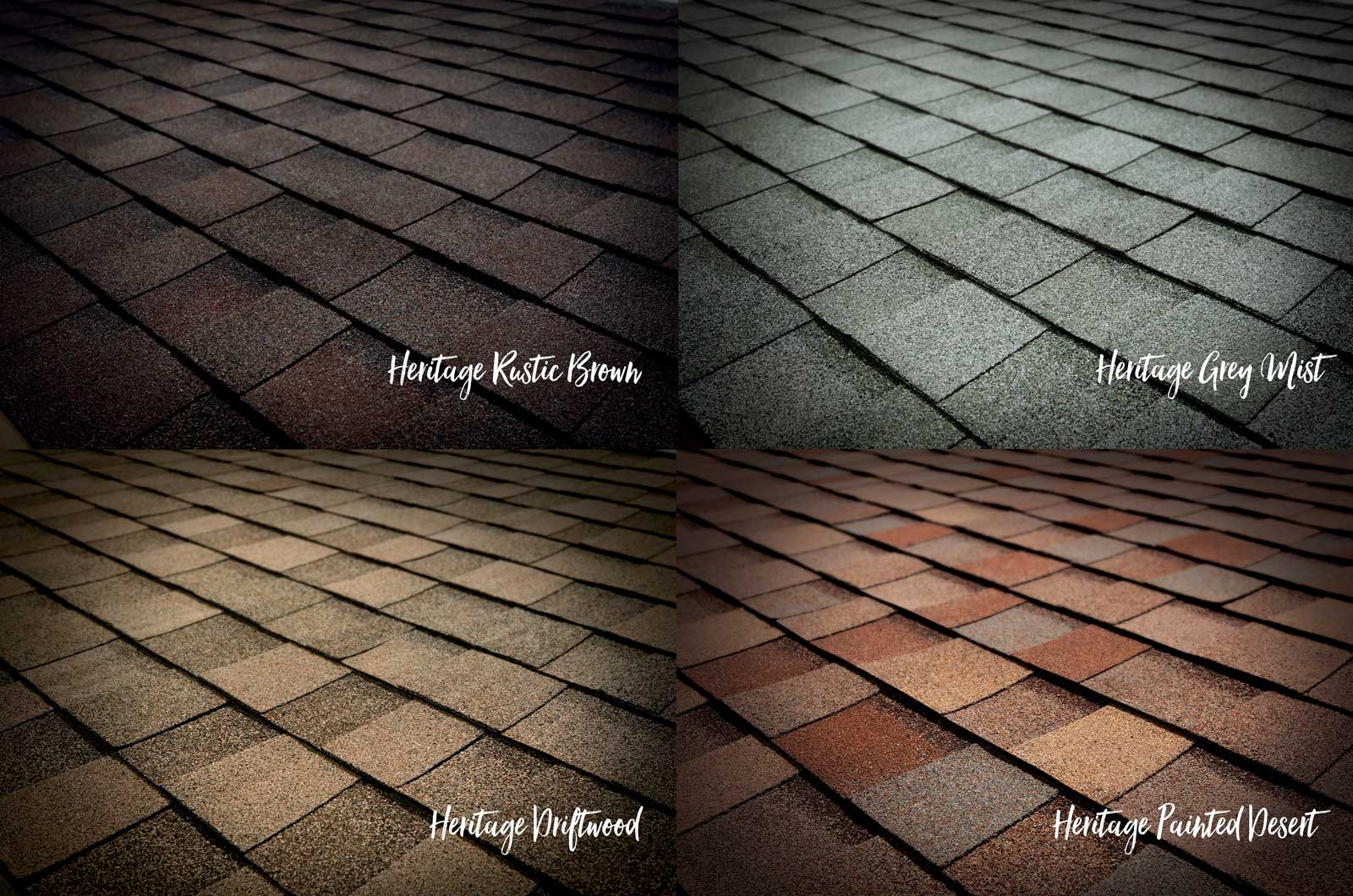 Tamko Adds New Heritage 174 Shingle Colors In Southeastern U S