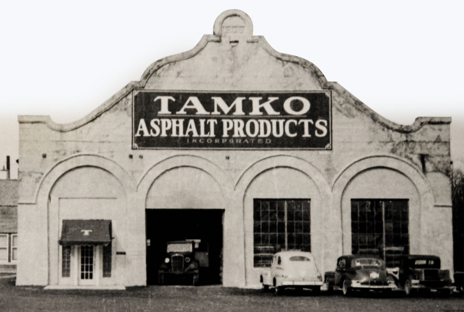 Old TAMKO Building (barn)