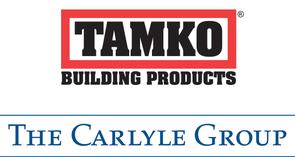 TAMKO and The Carlyle Group (logo)