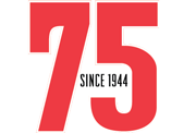 75th Anniversary - Since1944