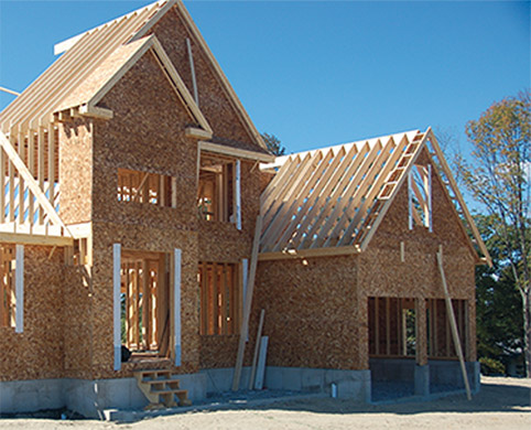 TAMKO Single Family Construction